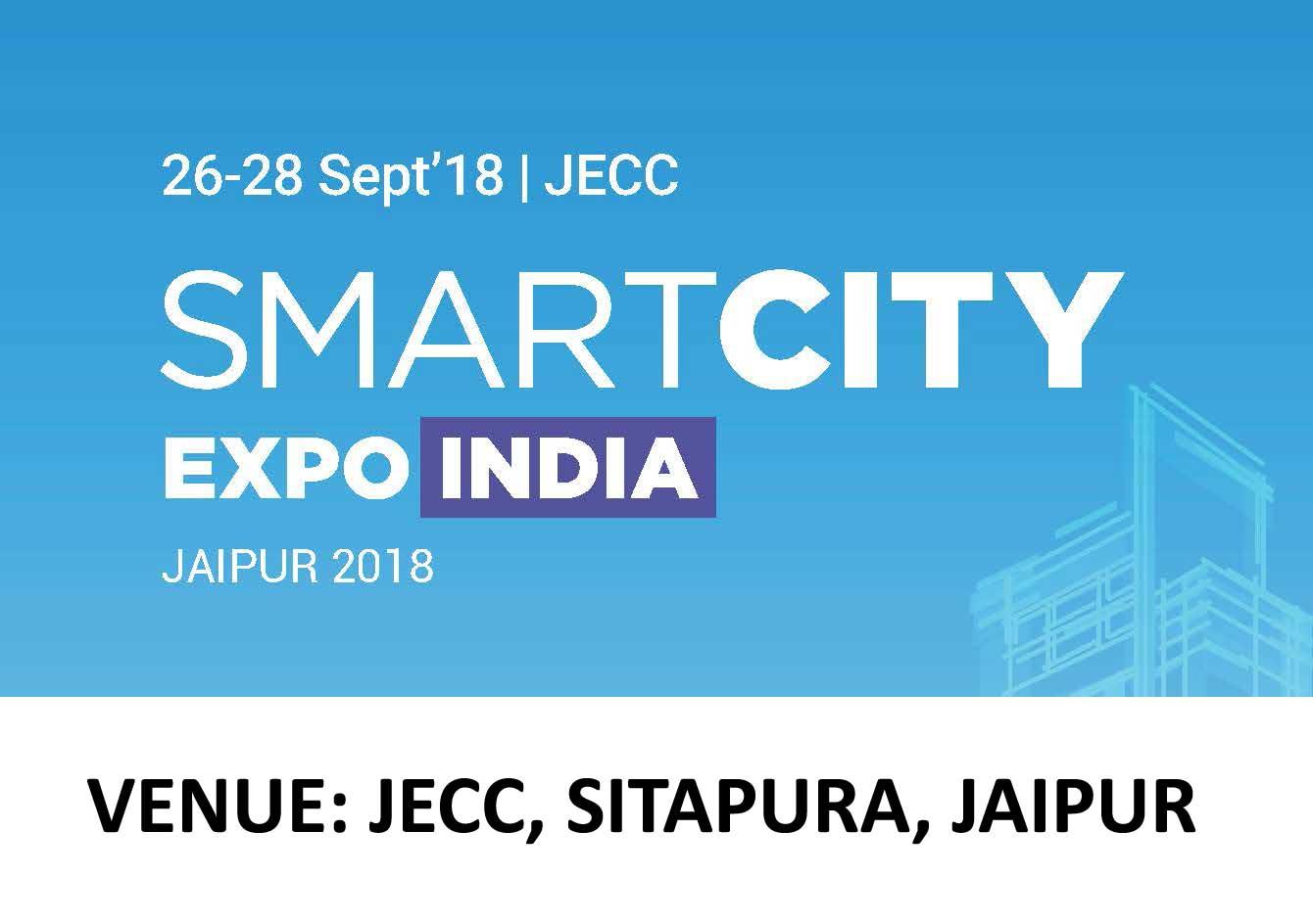 SmartCityExpo Image